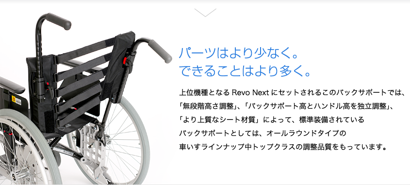 THE NEW STANDARD REVO+ レボ プラス